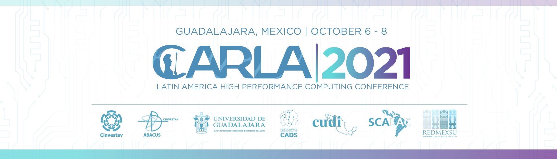 The Latin America High Performance Computing Conference comes to Mexico